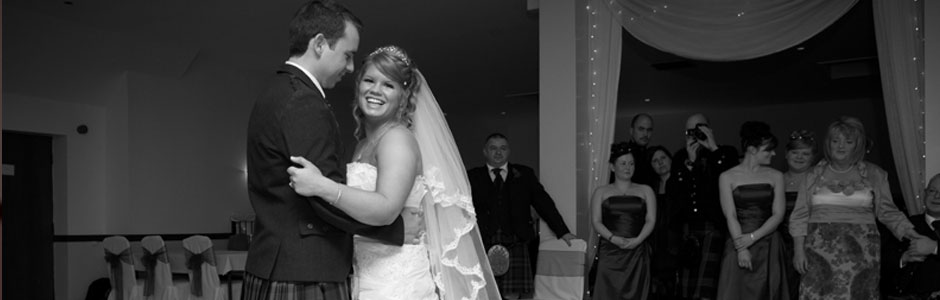 Wedding photography, Keith, Moray
