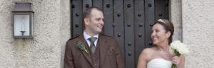 Wedding photography Drum Castle, Aberdeenshire