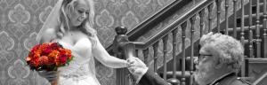 Wedding photography Inverurie, Aberdeenshire