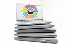 photography aberdeen laptop branding