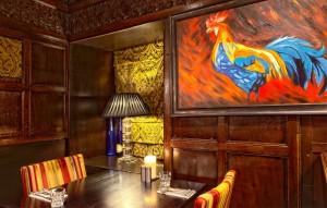 photography aberdeen restaurant